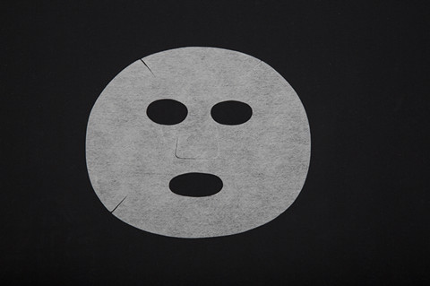 normal material for facial mask